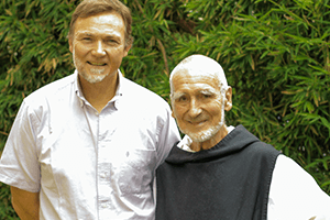 Descubre la gratitud: Conversaciones con BROTHER DAVID y CHRISTIAN PLEBST