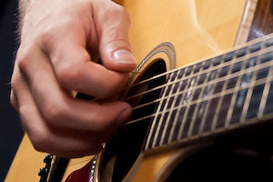 Clases de Guitarra - Introductorio